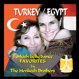 Turkey / Egypt